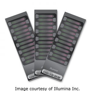 Illumina African gene Chip Promotion
